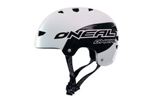 O&#039;Neal Dirt Lid Fidlock ProFit Helmet white/black